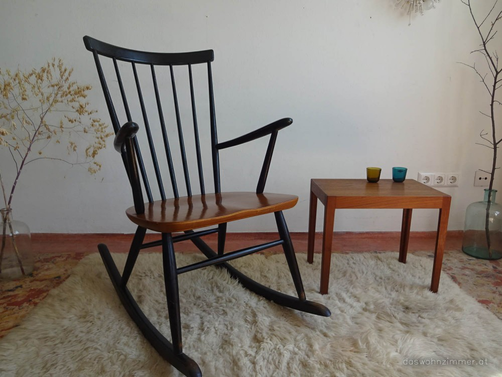Schaukelstuhl rocking chair for Rocking chair schaukelstuhl
