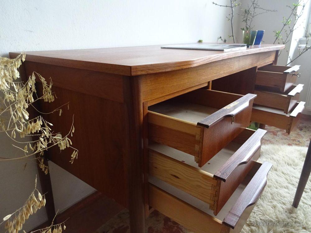 sekret r schreibtisch. Black Bedroom Furniture Sets. Home Design Ideas